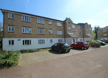 Thumbnail 1 bed flat for sale in Chipstead Close, Sutton, Surrey, Greater London