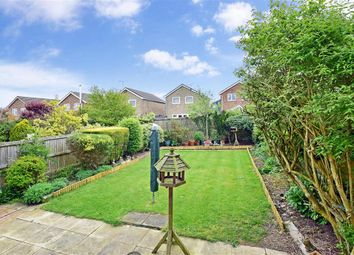 Thumbnail 3 bed detached house for sale in Downside Road, Whitfield, Dover, Kent