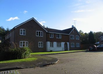 Thumbnail 1 bed flat to rent in Houlton Court, Bagshot