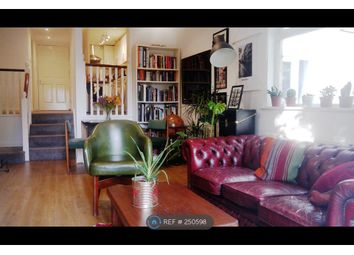 Thumbnail 3 bed flat to rent in Teesdale Road, London