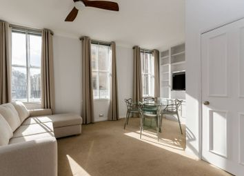 Thumbnail 1 bed flat to rent in Drayton Gardens, Chelsea