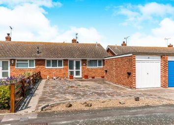 Thumbnail 2 bed bungalow for sale in Headcorn Gardens, Cliftonville, Margate, Kent