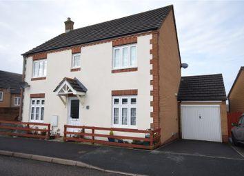 Thumbnail 4 bed detached house for sale in Morton Drive, Torrington
