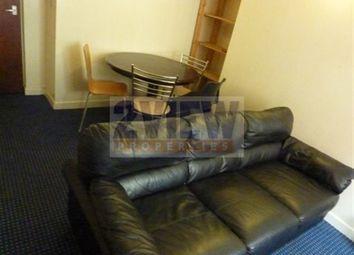 Thumbnail 2 bedroom flat to rent in Victoria Road, Hyde Park, Leeds