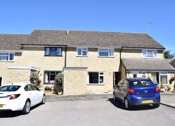 Thumbnail 3 bed terraced house for sale in Kerwood Close, Woodstock