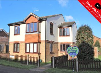 Thumbnail 1 bedroom flat for sale in The Meadows, Chester Road, Ash, Surrey