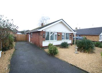 Thumbnail 2 bed detached bungalow for sale in Beacon Park Road, Upton, Poole