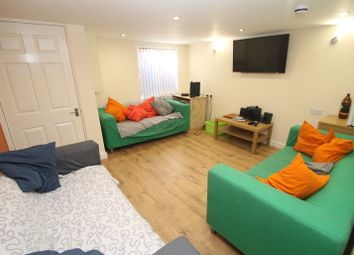 Thumbnail 5 bed terraced house to rent in All Bills Included, Grimthorpe Place, Headingley