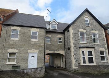 Thumbnail 2 bed flat for sale in Benedict Street, Glastonbury