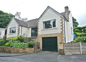 Thumbnail 4 bed detached house for sale in Littledale Road, Brookhouse, Lancaster
