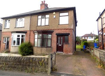 Thumbnail 3 bed semi-detached house to rent in Garry Road, Hillsborough, Sheffield