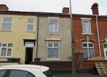 Thumbnail 3 bedroom terraced house for sale in Walter Street, West Bromwich