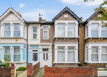 Thumbnail 3 bed terraced house for sale in Essex Road, Leyton