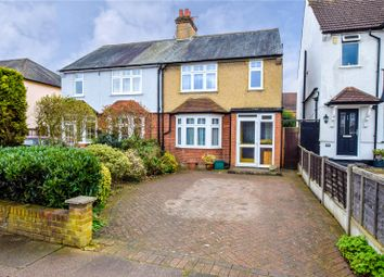 Thumbnail 3 bed semi-detached house for sale in Gammons Lane, Watford, Hertfordshire