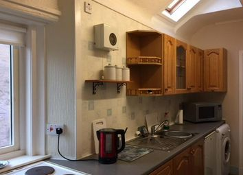 Thumbnail 1 bed flat to rent in North Bridge Street, Crieff