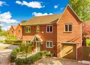 Thumbnail 4 bed detached house for sale in 32 Wood Green, Woodcote