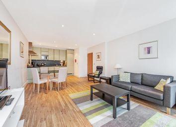 Thumbnail 1 bedroom flat to rent in Pepys Street, London