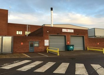 Thumbnail Industrial to let in Whitley Road, Newcastle Upon Tyne