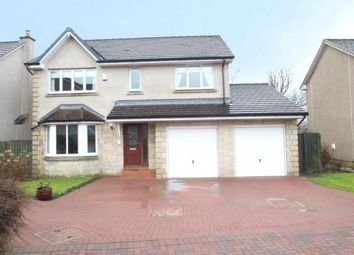 Thumbnail 4 bedroom detached house for sale in Mcghee Place, Falkirk