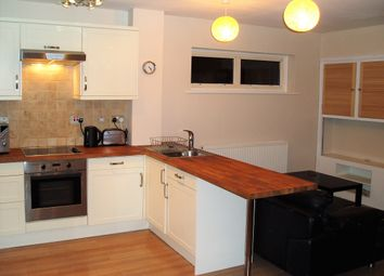 Thumbnail 1 bed flat to rent in Eskdale, London Colney, St. Albans