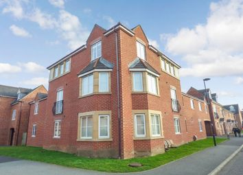 2 bed flat for sale in Cloverfield, West Allotment, Newcastle Upon Tyne NE27