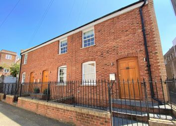Thumbnail End terrace house for sale in South Court, Deal