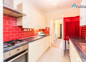 Thumbnail 4 bed terraced house to rent in Ellesmere Avenue, London