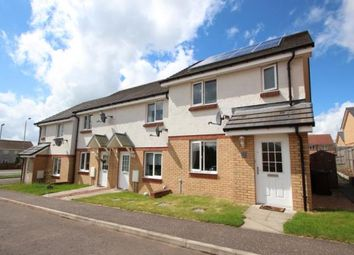Thumbnail 3 bed end terrace house for sale in Woodfoot Quadrant, Parklands
