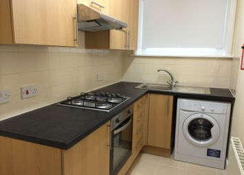 Thumbnail 1 bed flat to rent in Coster Avenue, London