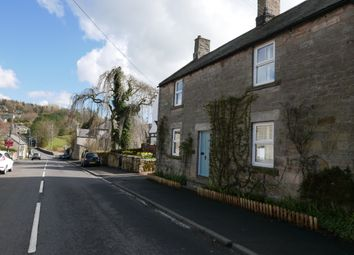 Thumbnail 2 bed cottage for sale in Thropton, Morpeth