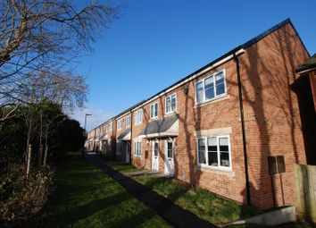 Thumbnail 3 bedroom property for sale in Havannah Drive, Wideopen, Newcastle Upon Tyne