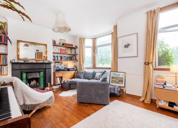 Thumbnail 3 bed flat for sale in Roundwood Road, London