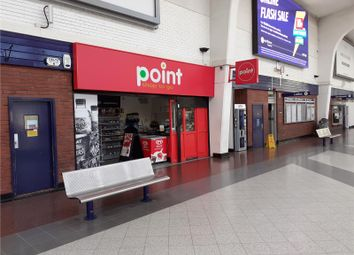 Thumbnail Commercial property to let in Blackpool North Station, Talbot Road, Blackpool, Lancashire