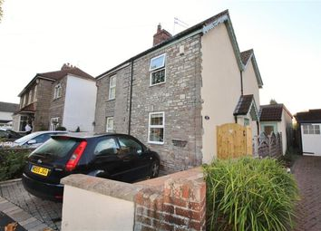 Thumbnail 2 bed semi-detached house for sale in Downend Road, Fishponds, Bristol