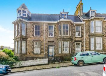 Thumbnail 6 bed end terrace house for sale in Penzance, Cornwall