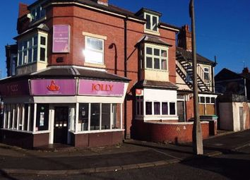 Thumbnail Restaurant/cafe for sale in Bearwood Road, Birmingham