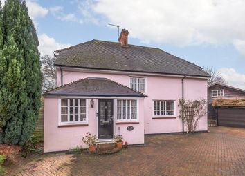 4 bed detached house for sale in Raeside Close, Seer Green, Beaconsfield HP9