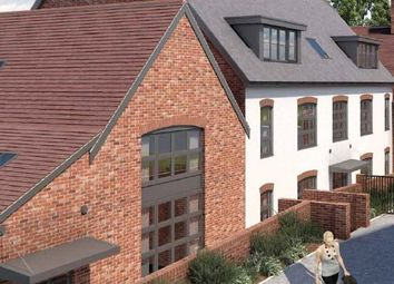 Thumbnail 3 bed detached house for sale in St Peters Road, Ashley Cross, Lower Parkstone