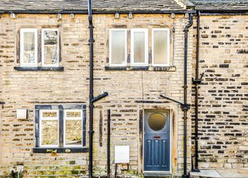 3 bed cottage for sale in Carr Top Lane, Golcar, Huddersfield HD7