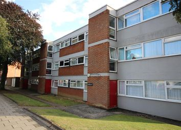 Thumbnail 2 bed flat for sale in Linden Road, Bedford