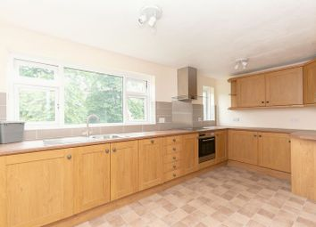 Thumbnail 2 bed flat for sale in Le May Close, Horley