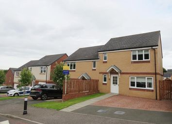 3 bed semi-detached house to rent in Valleyfield Crescent, Ferniegair, Hamilton ML3