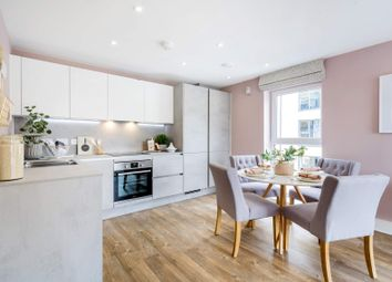 Thumbnail 2 bedroom flat for sale in Plot 90, Endle Street, Southampton