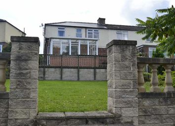 Thumbnail 3 bed end terrace house to rent in Snowfield View, Wirksworth, Derbyshire