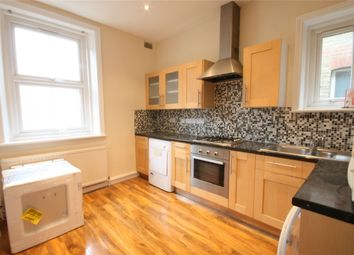 Thumbnail 4 bed flat to rent in Church Street, Enfield, Middlesex