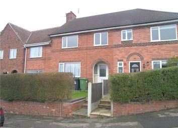 Thumbnail 3 bedroom terraced house to rent in Bridge View, Milford, Belper