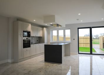 Thumbnail 3 bed end terrace house for sale in Pymhurst Crescent, Wawne, Yorkshire