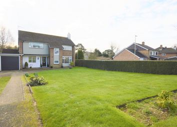 4 bed detached house for sale in Wellsworth Lane, Rowland's Castle PO9