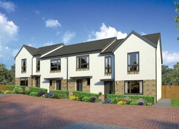 "Thumbnail 3 bed terraced house for sale in ""Argyll"" at Kingswells, Aberdeen"