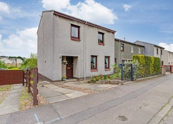 3 bed end terrace house for sale in 23 Woodmill Crescent, Dunfermline KY11